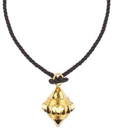 Virzi De Luca Goa Necklace