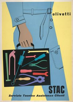 Egidio Bonfante  Poster    1953