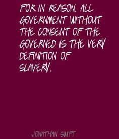 Slavery definition