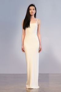 Houghton NYC bridal collection for fall 2015 #houghtonNYC #Bridalcollection #2015 #gowns #kissesandcake See more: http://www.kissesandcake.com.au/blog-bridal-styling/2014/12/3/houghton-nyc-fall-15
