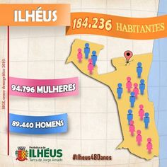 #ilhéus480anos