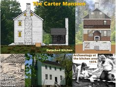 The Carter Mansion on Tennessee's Frontier — Tennessee State Parks Tennessee State Parks, American Frontier, Tri Cities, Number 5, Elizabethton Tennessee, Westerns, Things To Do, Survival, Mansions