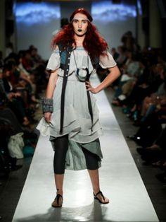 Lisof 2012 Annual Fashion Show 1st Year Range