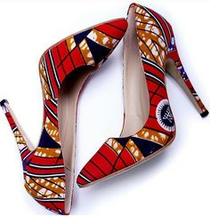 ♡African Fashion