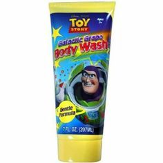 Toy Story Body Wash 7Oz Tube Case Pack 24 by DDI. $63.01. 100% SATISFACTION GUARANTEED. Please refer to the title for the exact description of the item. Allof theproductsshowcased throughoutare100%OriginalBrand Names.. Toy Story Body Wash 7Oz Tube