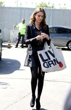 Jessica Alba Handbags