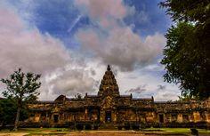 Phanomrung Historical Park - null