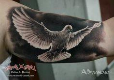 Amazing Tattoo #Ink #BodyArt
