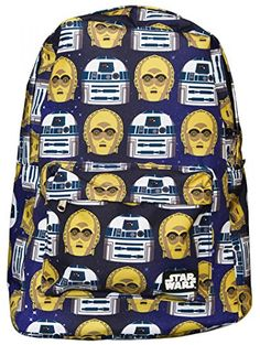 25 Best Star Wars Backpacks images   Star wars backpack, Backpack ... e3903b384b