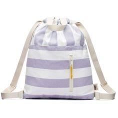 Mamoo Kids Drawstring Backpacks