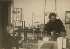 Les femmes savantes à l'honneur au Musée Curie