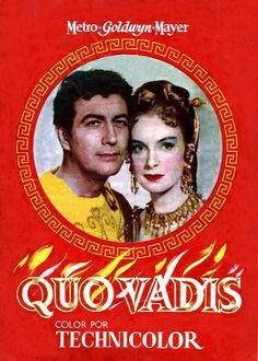 Quo Vadis (1951) de Mervyn LeRoy - tt0043949
