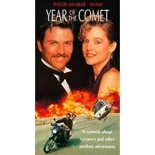 A not so well known movie, we love. Especially on New Years Eve when the kids were in bed:)