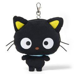 Kawaii Plush, Id Holder, 25th Anniversary, Sanrio, Disney Characters, Fictional Characters, Pouch, Cute, Sachets