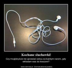 kochane słuchawki