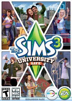 The Sims 3 University Life Electronic Arts http://www.amazon.com/dp/B00A39IEMY/ref=cm_sw_r_pi_dp_adgPvb0THEBJT
