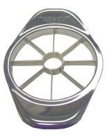 Apple Corer, Stainless Steel : Homesteader's Supply - Self Sufficient Living How To Make Pie, Preserves, Stainless Steel, Apple, Canning, Electric, Survival, Kitchen, Apple Fruit