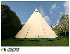 Giant Hat Kata Tipi(s) for Sale. Giant Teepee Wedding Tipi | eBay