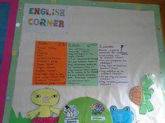 Maristas Segovia @maristassegovia Rutina de pensamiento en inglés en 3º de Infantil #compostelaenruta