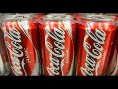 SHOCKING!  Look What Was Discovered In Coca Cola Cans
