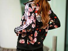 adidas Originals FIREBIRD ROSES TRACK Jacket