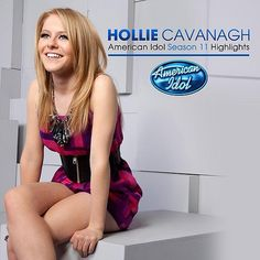 Collection of Hollie Cavanagh YouTube Videos