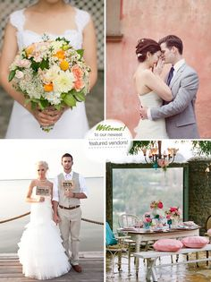 FRIDAY FAVORS + OUR NEWEST FEATURED VENDORS!