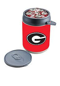 Picnic Time Georgia Bulldogs Can Cooler - Online Only