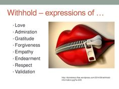 Verbal Abuse and the Narcissist: Communication tactics designed to make you crazy