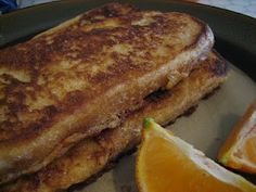 Make french toast out of leftover hot dog buns: http://bigcitygirlinutah.blogspot.com/2010/08/hot-dog-buns-and-maple-syrup.html