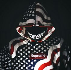 Supreme Patriot