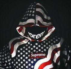 Supreme Patriot