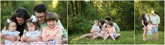 Collierville Family Photographer | Pea Pie Photography