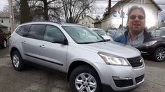 Pinterest friends I just hit 500 subscribers on YouTube. Please help me on my way to 600. Here is my Channel: https://www.youtube.com/WayneUlery 2017 Chevrolet Traverse LS for Alexis by Wayne Ulery.  See what Wayne's Chevrolet Family has to say at http://wyn.me/2ccU03u #Chevrolet   Got Onstar?  Have a GM vehicle without it?  Get a trial for 90 days.   Learn more: http://wyn.me/2kYaUIT  For national sales contact Wayne Ulery at 330.333.0502  See behind the scenes at http://wyn.me/1W9nqys  Hot…