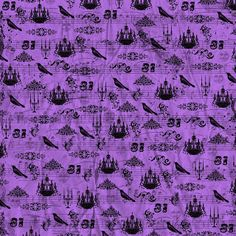 Free Digital Scrapbook Paper - Halloween Collage Digital Scrapbook Paper, Printable Scrapbook Paper, Digital Scrapbooking Freebies, Printable Paper, Halloween Clipart, Halloween Images, Vintage Halloween, Halloween Printable, Halloween Fabric