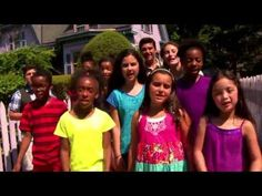 ▶ Get Outside and Stay Outside! (Fire Safety Song for Kids) - YouTube