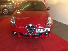 Brand new Alfa Romeo #AlfaRomeo