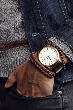 High quality MVMT Watch product More