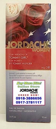 Jordache® Version of Tommy Girl