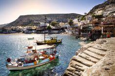 Au cours de votre croisière en Méditerranée, découvrez la magnifique île de Crète. #royalcaribbean #royalcaribbeanf #croisiere #croisieres #navire #tourisme #vacances #crete #mediterranee