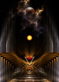 I Like It Nice And Mysterious...Always On Earth And Beyond !... http://samissomarspace.wordpress.com