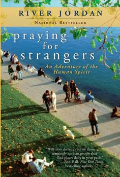 "Do you pray for strangers? Would you pray with or for a homeless person you met on the street? Is prayer something you can ""give"" a pan-handler?"