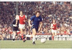 inch) Print (other products available) - Football - 1972 / 1973 First Division - Arsenal 1 Chelsea <br> Chelsea& John Hollins on the ball, with George Graham behind, at Highbury.<br> <br> - Image supplied by Colorsport Images - Print made in Australia Arsenal, John Hollins, Framed Prints, Canvas Prints, Framed Wall, Chelsea Fc, Poster Size Prints, Photo Greeting Cards, Photo Puzzle