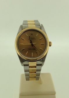 Search results for: 'watches pre owned gents steel yellow rolex datejust' Men's Rolex, Rolex Datejust, Second Hand Rolex, Rolex Models, Rolex Watches For Men, Pre Owned Watches, Watch Brands, Michael Kors Watch, Jewels