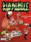 """""""Kid paddle 3 Apocalypse boy"""" av Midam"""