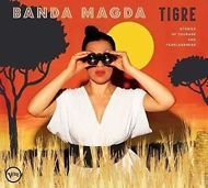Banda Magda - Tigre - CD Nuovo Sigillato