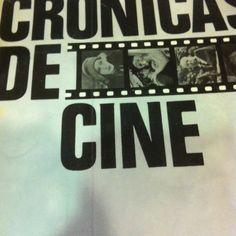 """""""Crónicas de cine"""" de Hernando Valencia Goelkel* #AbreLaMente"""
