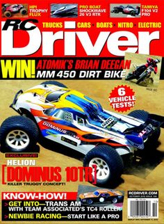 radio control trucksmagazine - Google Search