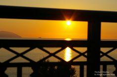 Sunrise at Pelagia Aphrodite Hotel // Agia Pelagia // Kythira Island