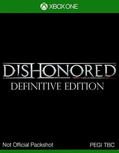 Dishonored: The Definitive Edition (Xbox One) Bethesda http://www.amazon.co.uk/dp/B00ZF31NV2/ref=cm_sw_r_pi_dp_PLyHvb0C9QHVS